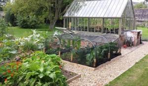 Kitchen Garden, Sussex